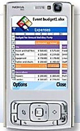 Прога для разблокировки телефона на операционной системе Symbian OS 9.1 и 9